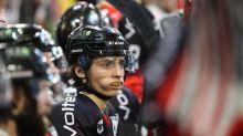 Hockey - L. Magnus - Ligue Magnus: Bordeaux paye la note préfectorale
