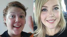Los 'antes y después' de belleza más sorprendentes de la Red