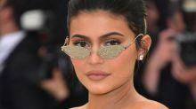 Schluss mit aufgespritzten Lippen: So sieht Kylie Jenner nicht mehr aus