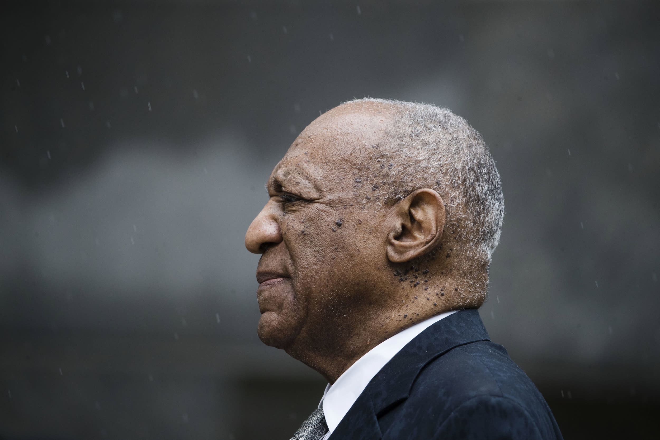 Bill Cosby's lawyers appeal for a new trial