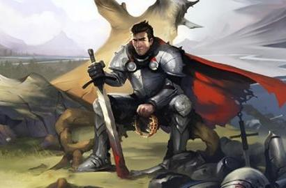 Raph Koster is collaborating on Crowfall [Updated with video]