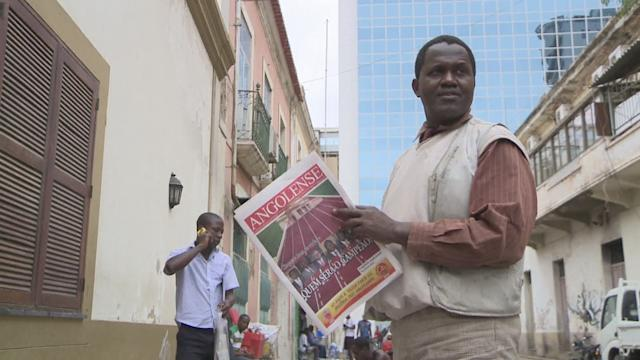 Angolan papers take stock of election