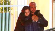 Selena Gomez Spotted Kissing The Weeknd Two Months After His Split With Bella Hadid