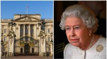 Intruder breaks into Buckingham Palace while Queen sleeps