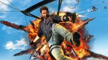 Jason Momoa to star in Just Cause video game adaptation