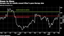 Sarepta Investors Buckle Up for Pfizer's DMD Gene Therapy Update
