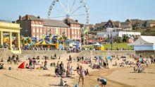UK weather forecast: 'Subtropical swell' to bring 24C last taste of British summer