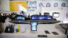 NXP Semiconductors Latest Tech Firm To Warn On Coronavirus Impact