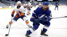 NHL Playoffs Today: Islanders, Lightning both under pressure in Game 6