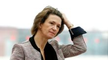 French energy group Engie ousts CEO Isabelle Kocher