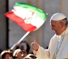 Pope begs for immediate ceasefire in Syria