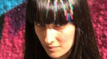 Você vai se encantar com o 'cabelo pixelado'