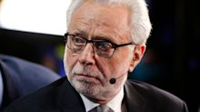 Wolf Blitzer Nails Exactly What's Wrong With Trump's 'Hamilton' Outrage