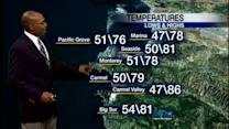 Check out your Sunday evening KSBW Weather Forecast 11 04 12