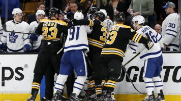 Top 5 rivalries in today's NHL