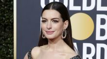 Anne Hathaway to Star in Robert Zemeckis' 'The Witches' (EXCLUSIVE)