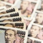 British pound falls against Japanese yen during the week
