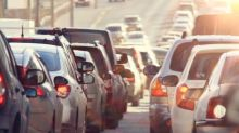 US highways could see record delays this Thanksgiving: AAA