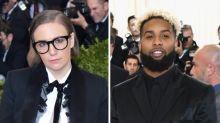 Lena Dunham Apologises To Odell Beckham Jr. After Sparking Social Media Outrage