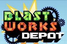 Blast Works Depot open as part of MiiPlaza.net