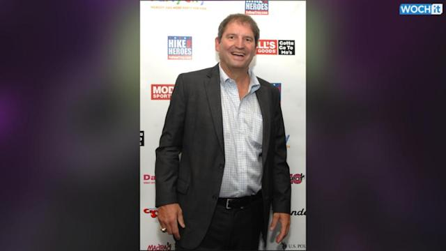 Kosar Believes He's Off TV For Slurred Speech (Yahoo Sports)