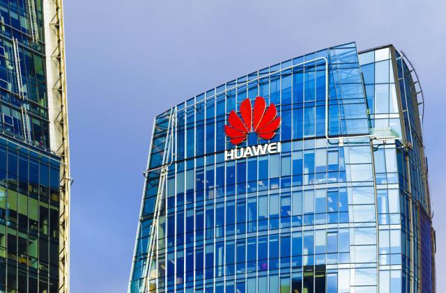 Huawei sues Verizon after patent talks break down