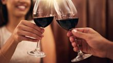 Drinking the odd glass of red wine could aid gut health