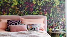 Vanessa Arbuthnott on how to bring bold designs into the bedroom