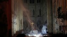 Paris pulls out the stops to restore Notre-Dame's grand organ