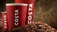 Costa's offering free coffee for an entire day – here's how to get yours