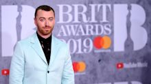 Sam Smith says 'I'm not a man, I'm not a woman, I'm just me.'