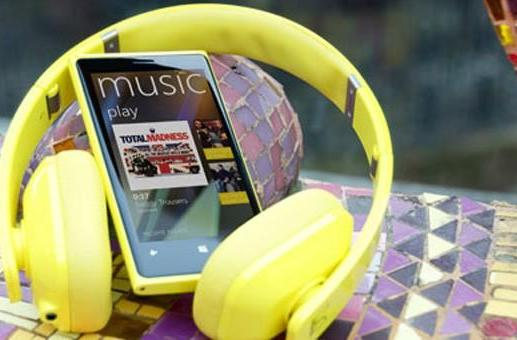 Nokia Music+ now live for US Lumia owners