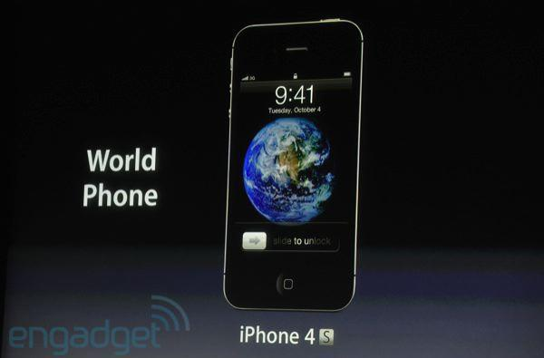 Sprint iPhone officially announced: iPhone 4 and 4S both on the way