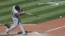 Cabrera's bat, Turnbull's arm help Tigers sweep Pirates 2-1