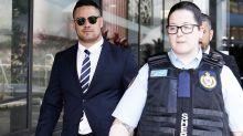 Fresh twist as Jarryd Hayne faces new charge in rape case