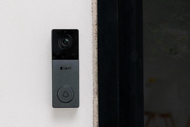 August halts sales of View doorbell over WiFi problems