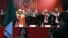 Surge nueva confederación sindical en México