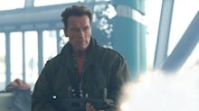 Schwarzenegger won't make The Expendables 4 without Stallone