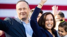 Kamala Harris's Husband Douglas Emhoff Could Be the Nation's First 'Second Man'