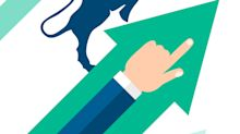 Die Jahresendrallye startet – die trendstärksten Aktien geben den Takt vor