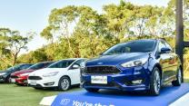 國內新車試駕-New Ford Focus 1.0L EcoBoost