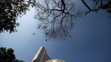 Nifty, Sensex rise on HDFC Bank boost, coronavirus fears cap gains