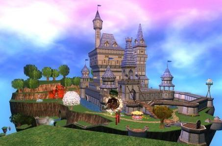 Wizard101 goes anti-disco in the June producer's letter