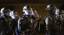 Portland chief: Violent protests come 'at increased cost'