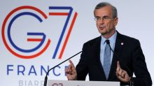 Some euro zone central banks need to do more, others less - ECB's Villeroy
