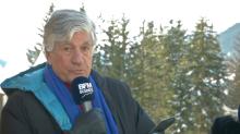 """La """"dictature du court-terme"""" rend la transition verte plus difficile, dénonce Maurice Lévy"""