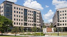 Toll Brothers and Ares Management Announce Sale of Terrapin Row Student Housing Property at University of Maryland