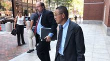 Ex-biopharmaceutical employees convicted in U.S. of insider trading