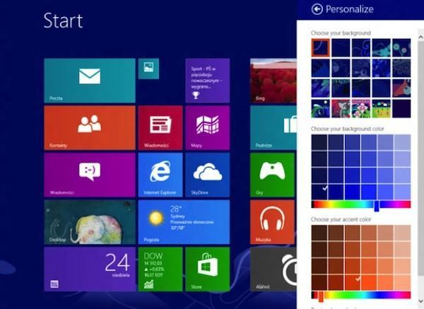 Microsoft Windows 8.1 'Blue' Public Preview estará disponible a partir de junio