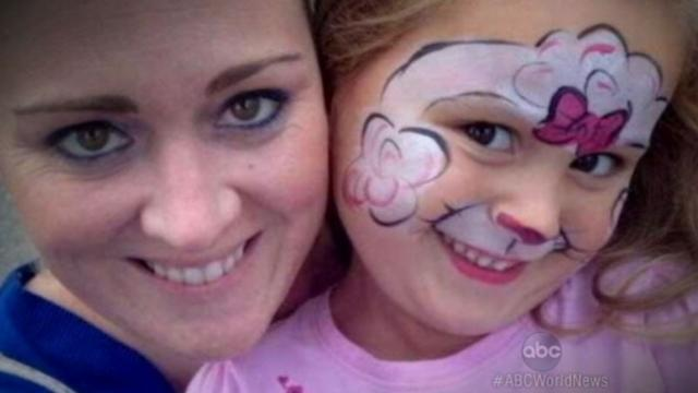 American Girl and Mother Trapped In Brazilian Custody Battle